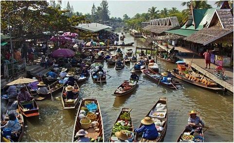 bangkok-market
